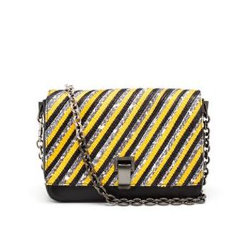 PROENZA SCHOULER | Small Courier Bag | Browns fashion & designer clothes & clothing