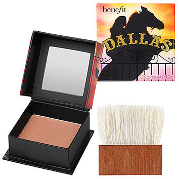 Dallas - Benefit Cosmetics | Sephora