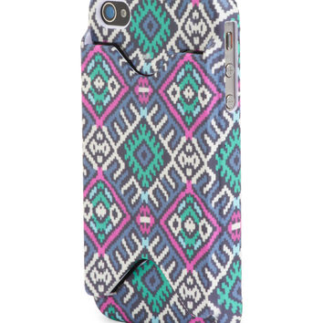 Aeropostale  Southwest Card Holder Phone Case