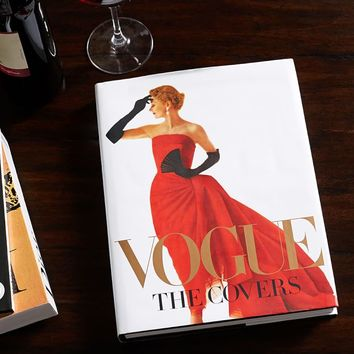 VOGUE: THE COVERS BY DODIE KAZANJIAN & HAMISH BOWLES