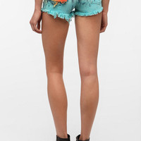 Urban Renewal Studded Ombre Short