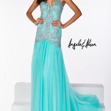 Angela and Alison Long Prom 51019 Angela and Alison Long Prom Prom Dresses, Evening Dresses and Homecoming Dresses | McHenry | Crystal Lake IL