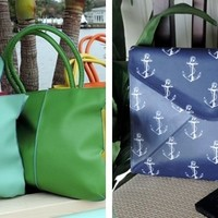 Spring Collection Handbags - Two Designs Pre-Season SALE!!! Top Seller Over and Over!