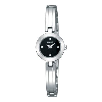 Buy Lorus REG55FX9 Women's Stainless Steel Dress Watch online at JohnLewis.com - John Lewis