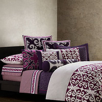 Natori Bedding, Sumatra Collection - Bedding Collections - Bed & Bath - Macy's
