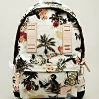 Master-piece x Nowartt Collaboration Series Backpack in multi