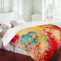 DENY Designs Home Accessories | Stephanie Corfee Young Bohemian Duvet Cover