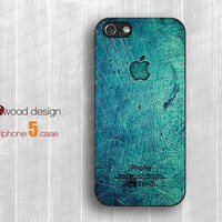 case for iphone5 NEW iphone 5 case dream catcher iphone 5 cover classic green metal image print design