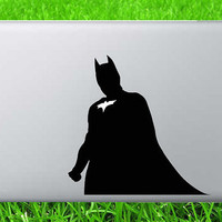Apple Macbook Decal - Dark Knight Rises