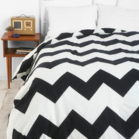 Zigzag Duvet Cover