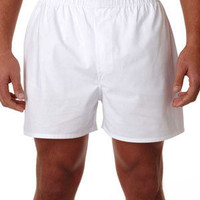 Cotton Boxer Short | Buy Robinson 100% Cotton Adult Boxer Short