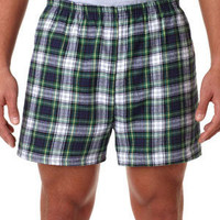 4970 RN Flannel Short