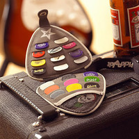Pickpokit Guitar Pick Wallet