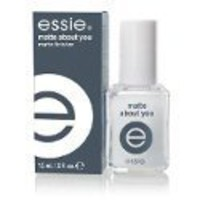 Essie Matte About You, 0.5-Ounce