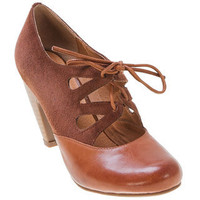 Miz Mooz Women's Shane Pump Shoe