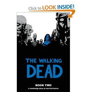 Amazon.com: The Walking Dead, Book 2 (9781582406985): Robert Kirkman, Charlie Adlard: Books