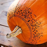 Holiday Decor / Autumn and Halloween /