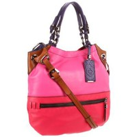 Oryany Handbags Sydney Shoulder Bag - designer shoes, handbags, jewelry, watches, and fashion accessories | endless.com