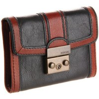 Fossil Vintage Reissue SL2947 Wallet - designer shoes, handbags, jewelry, watches, and fashion accessories | endless.com