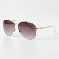Enameled Aviators