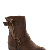 Ride It Out Boot | Mod Retro Vintage Boots | ModCloth.com