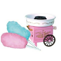 Mini Nostalgia Cotton Candy Make