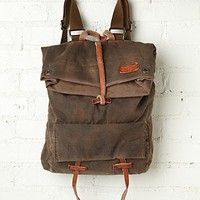 Free People Santa Cruz Backpack