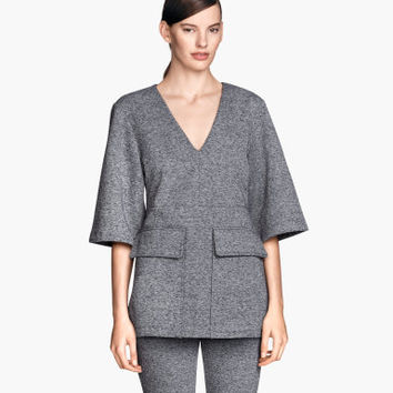 H&M Melange Top $39.95