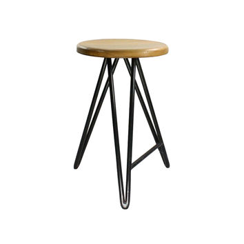 Industrial Modern Counter Stool