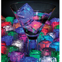 CLASSIC LITE UP ICE CUBES