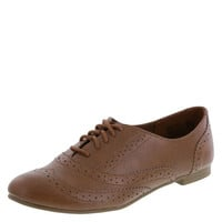 Women's Oxford