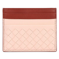 Two-Tone Credit Card Wallet