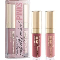 bareMinerals Perfectly Paired Pinks
