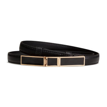 Waist Belt - from H&M