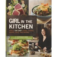 Girl in the Kitchen Cookbook