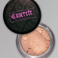 Rocked - Mineral Eyeshadow