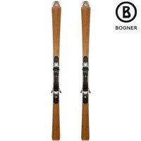 Amazon.com: Bogner All-Terrain Ski System with Bindings: Sports & Outdoors