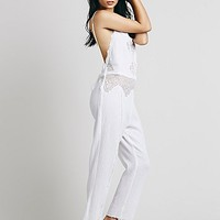 Intimately Womens Rah Rah Rah Romper - White