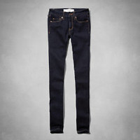 Womens Super Skinny Jeans | Abercrombie.com