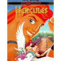 Hercules (Special Edition) (Widescreen) (Classic Gold Collection)