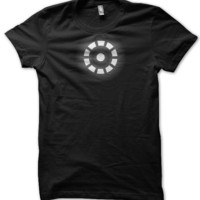 Tony Stark Looking T Shirt