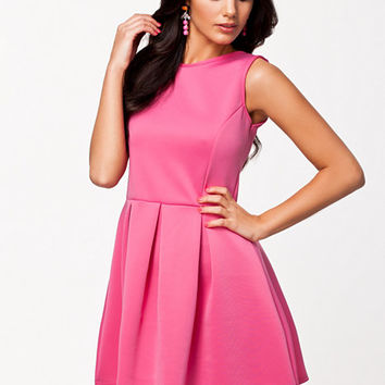 Bow Back Dress, NLY One