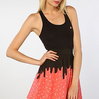 Girls Noodle Dress