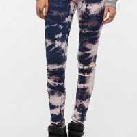 Tripp NYC Blue Cloud Skinny Jean