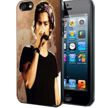 Harry Styles One Direction-500527 Samsung Galaxy S3 S4 S5 Note 3 , iPhone 4 5 5c 6 Plus , iPod 4 5 case, HtC One M7 M8