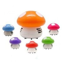 Mini Handheld Office Desktop Vacuum Dust Cleaner--babyface-FoxCute online Mall - mobile phone, tablet pc, and electronic gadgets wholesale mall