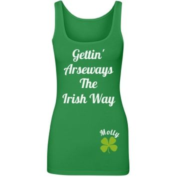 Getting Crazy The Irish Way