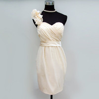 custom made greece bridesmaid dress colour or size by formart