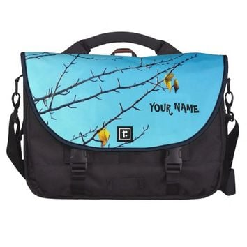 Tree Branches Bag