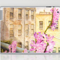 Urban Beauty Laptop & iPad Skin by Vargamari | Society6